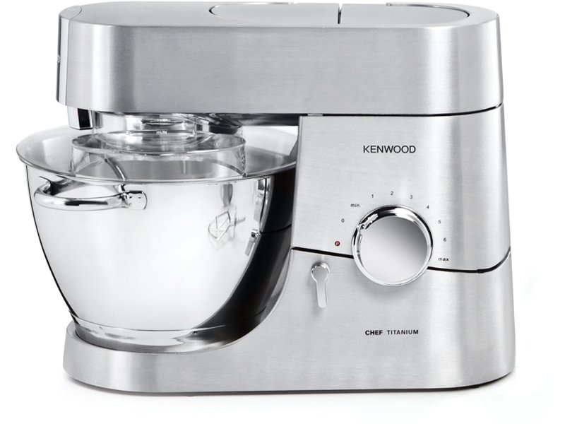 Chef Titanium KMC053 – KENWOOD