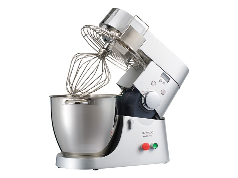 CHEF MAJOR TITANIUM KMP05 – KENWOOD